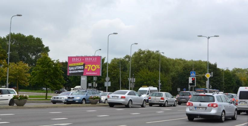 STENDAS N8 Šiaurinė p.