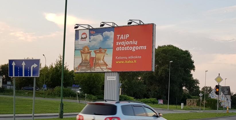 STENDAS N9 Vakarinė p.